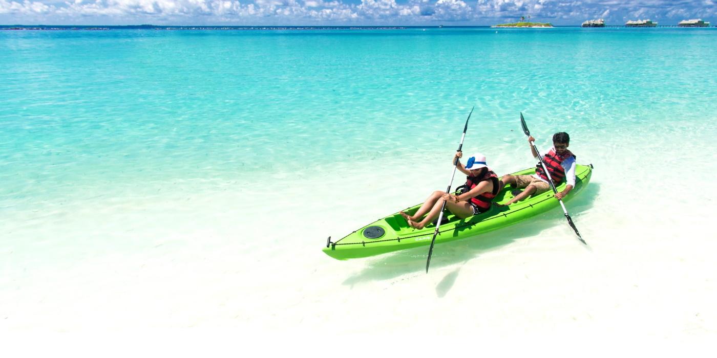 att göra på maldiverna