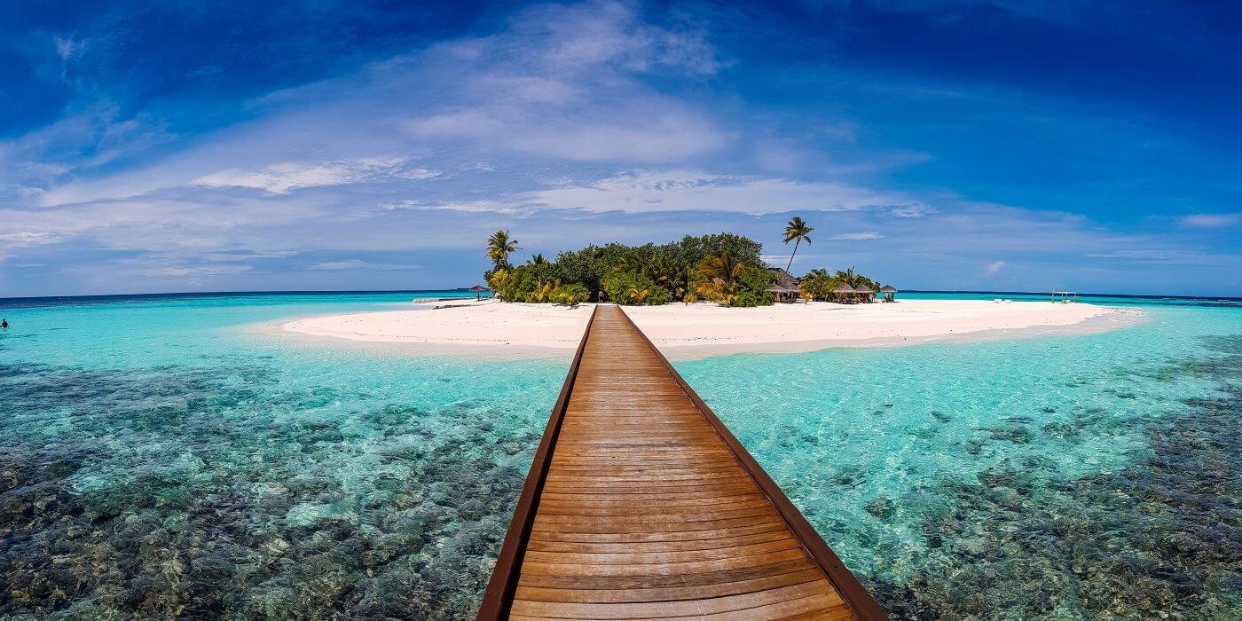 bästa ön maldiverna