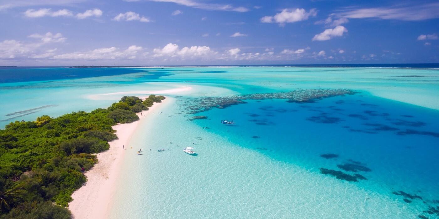 bästa tiden att åka till maldiverna