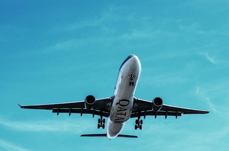 flygplan till maldiverna
