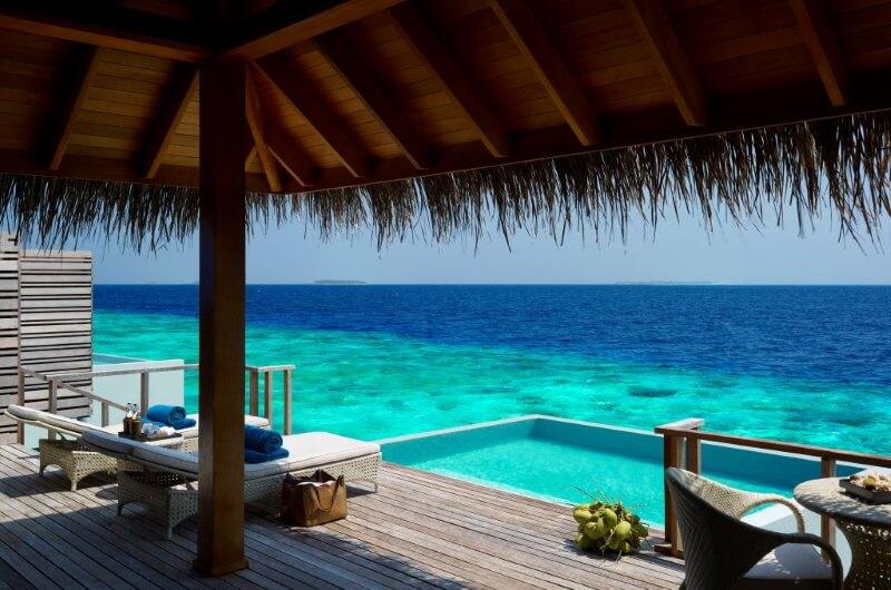 maldiverna vattenvilla