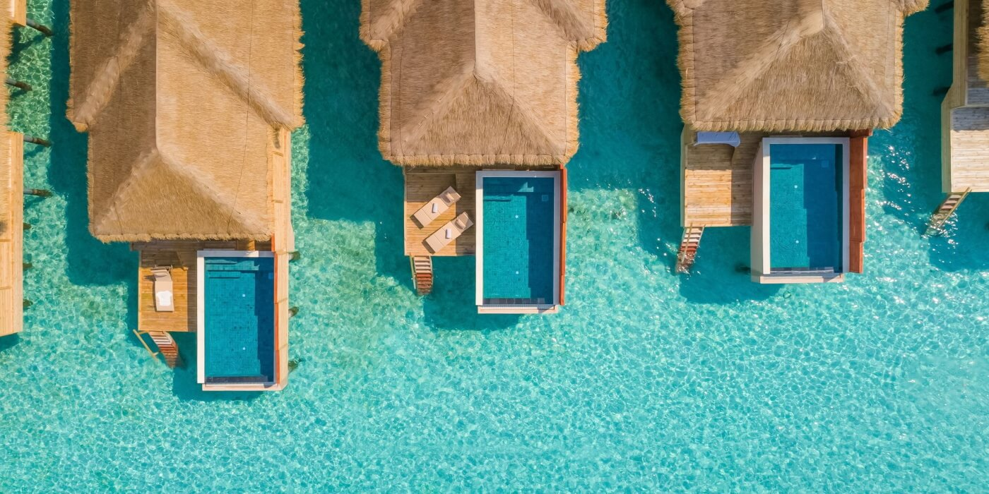prisvärda hotell på maldiverna