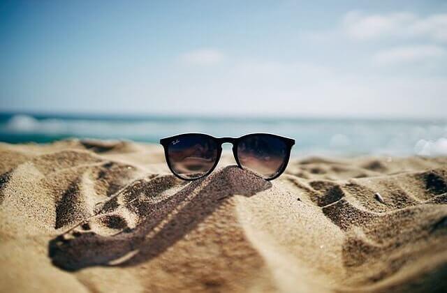 solglasögon på maldiverna tips