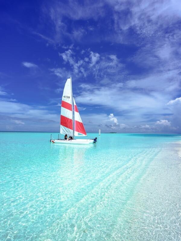 vilka reser till maldiverna