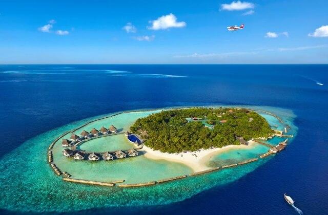 billiga hotell maldiverna - ellaidhoo maldives by cinnamon