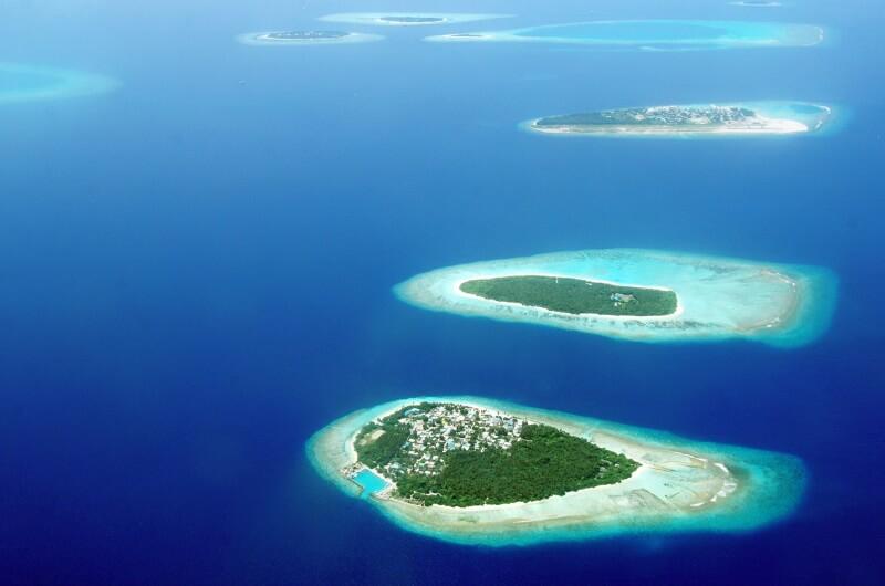 fakta om maldiverna