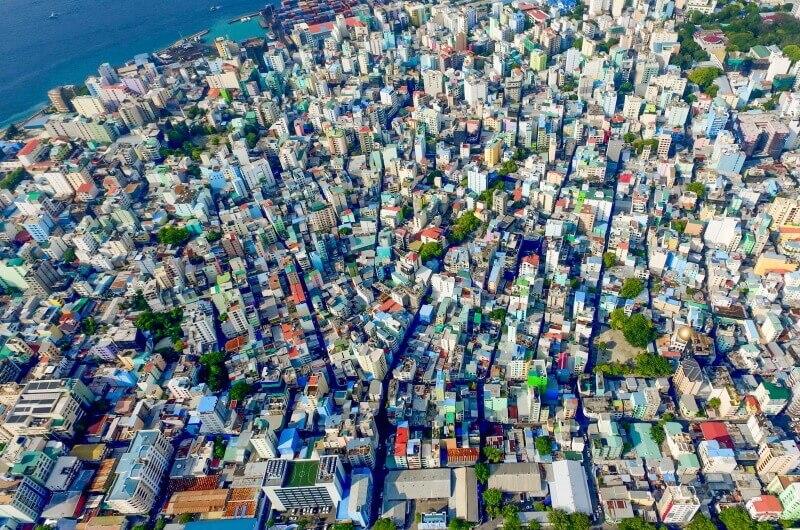maldiverna fakta befolkning