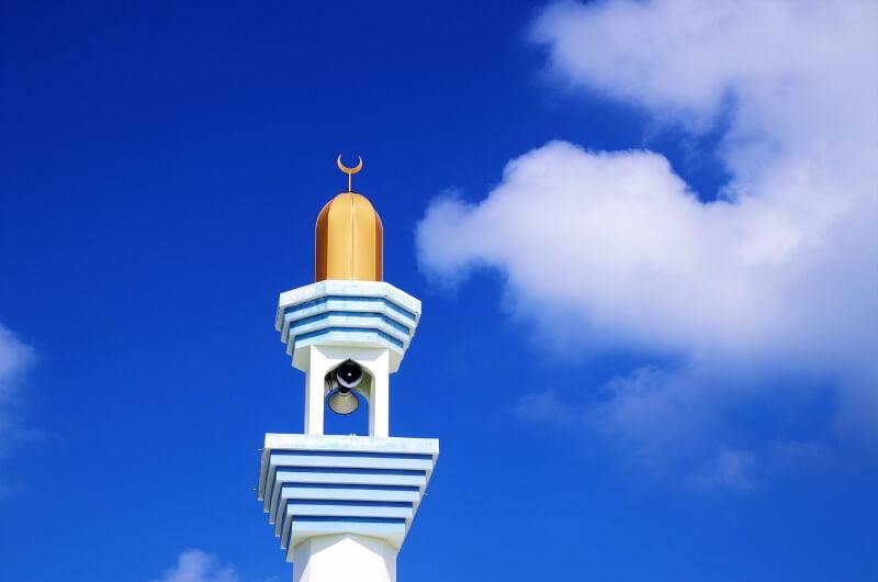 maldiverna fakta religion