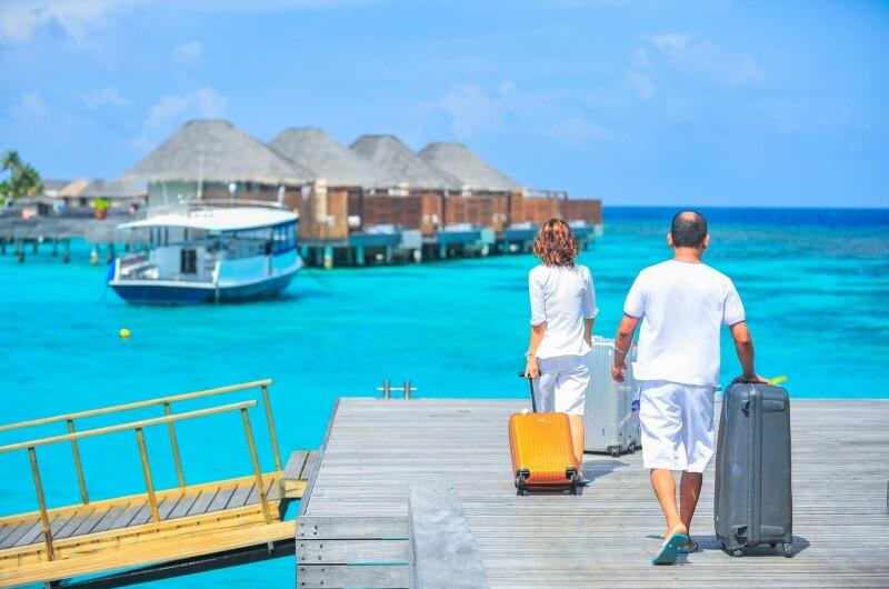 maldiverna fakta turism