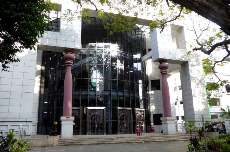 nationalmuseum maldiverna malé