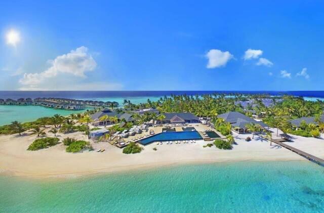 prisvärda hotell maldiverna - amari havodda maldives