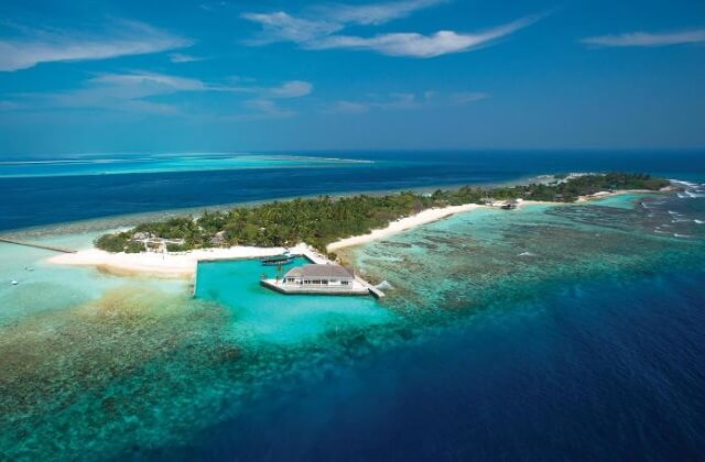 prisvärda hotell maldiverna - oblu by atmosphere at helengeli