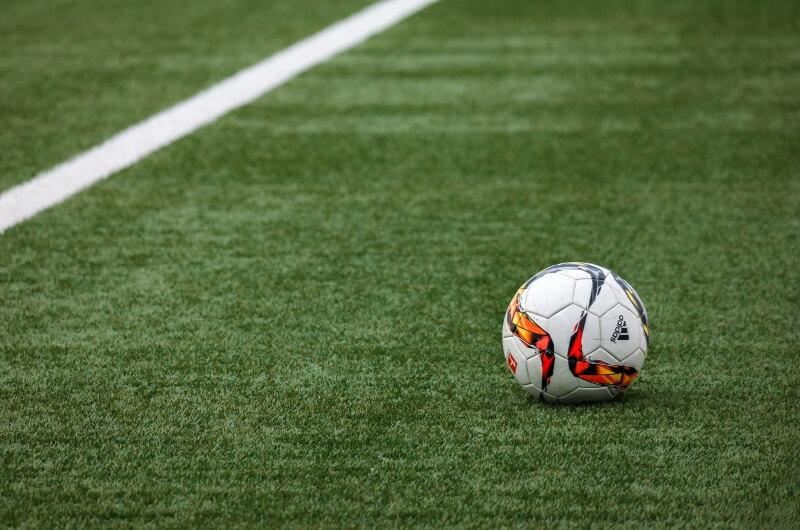 att göra på maldiverna - fotboll