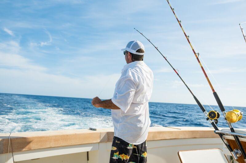 maldiverna fiske