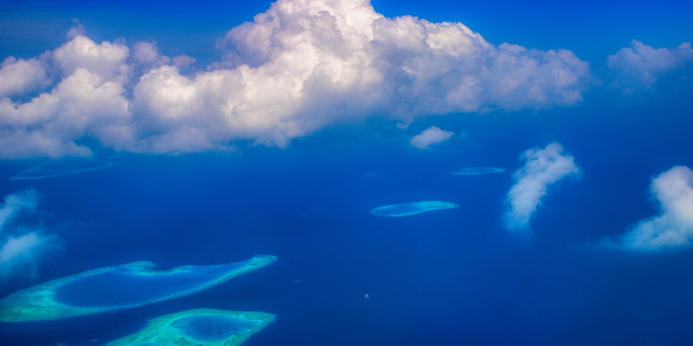 maldiverna klimathot