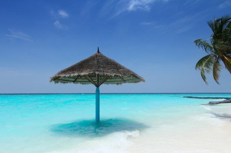 när är det bäst att resa till maldiverna