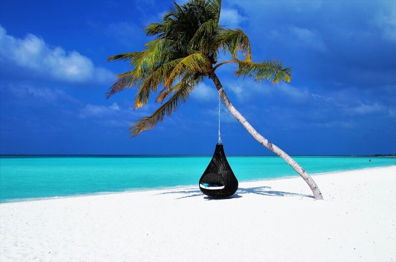 väder maldiverna högsäsong